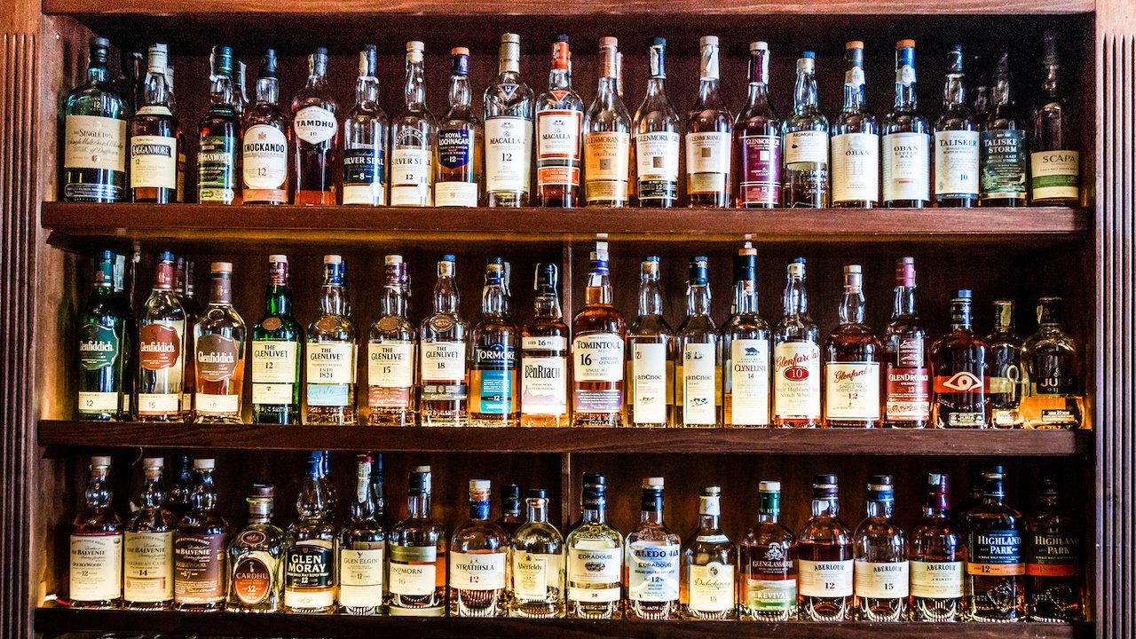 Raise A Glass To These 6 Whiskies Under 100 Bucks photo