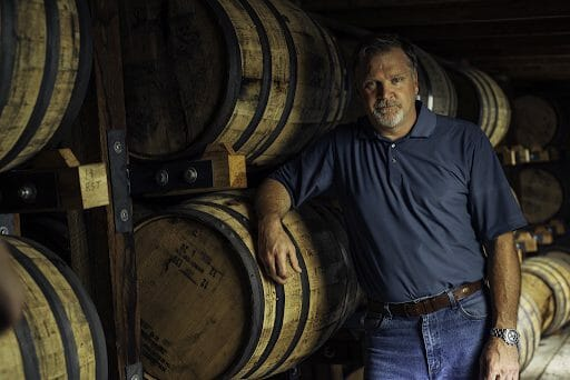 Changing Of The Charred: Jack Daniels Master Distiller Jeff Arnett Steps Down photo