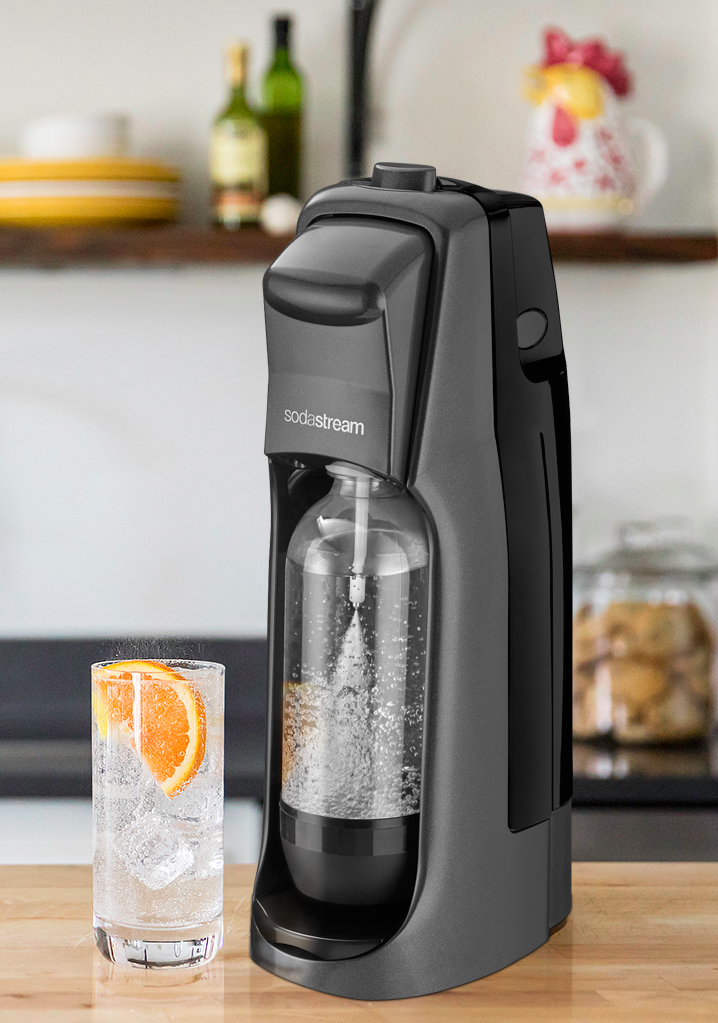 Sodastream Launches In 580 Sainsbury's Stores photo