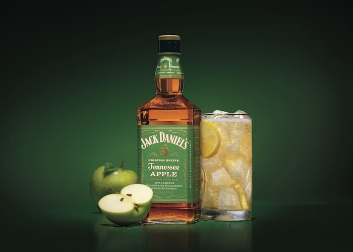 Trendy And Flavored Whiskey photo