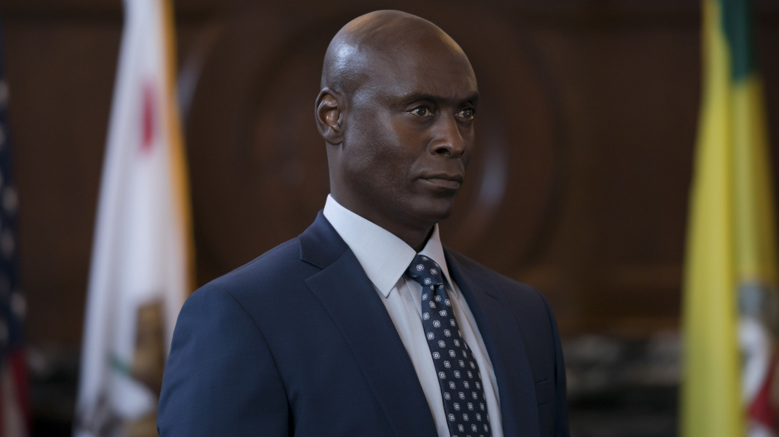 Nolan North Follows Up On Lance Reddick's San Pellegrino Debate photo