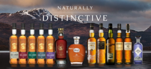 Scottish At Heart, Global By Nature: Loch Lomond Group Underlines Commitment To Travel Retail photo