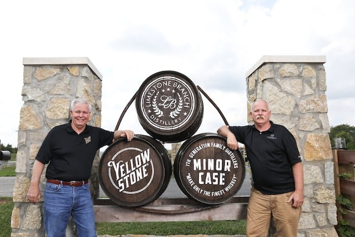 A Beam Family Distilling Legacy Lives On At Limestone Branch Distillery photo