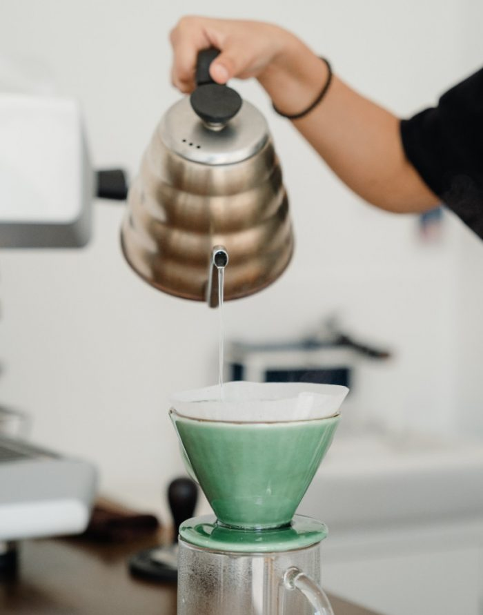 pexels ketut subiyanto 4350073 700x891 Pour Over Coffee Maker Vs Drip Coffee: A Detailed Comparison