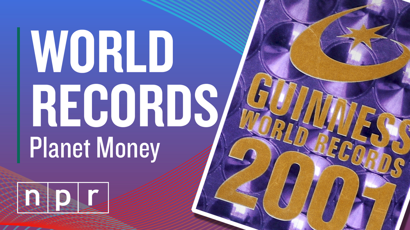 The Surprising Business Model Behind Guinness World Records photo