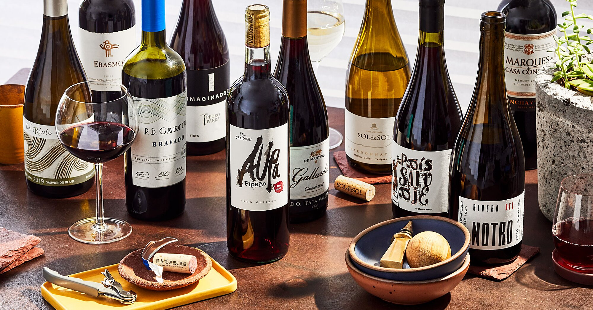 Why The Wines Of Chile's Far South Should Be On Your Radar photo