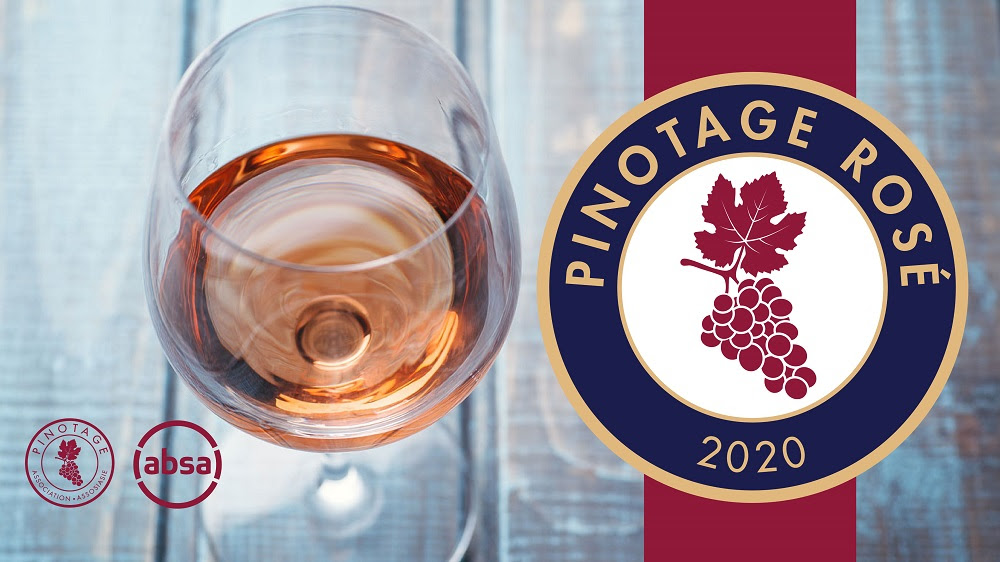 The 2020 Pinotage Rosé Competition Finalists Announced photo