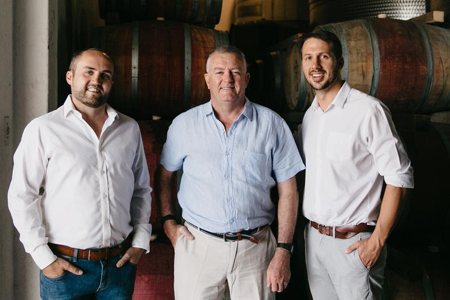 Renowned Uk Report On Sa Wine Puts Simonsig Quality In The Spotlight photo