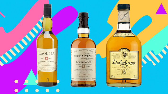 A Whisky Writer Shares His Favorite Single Malt Scotches For Beginners photo