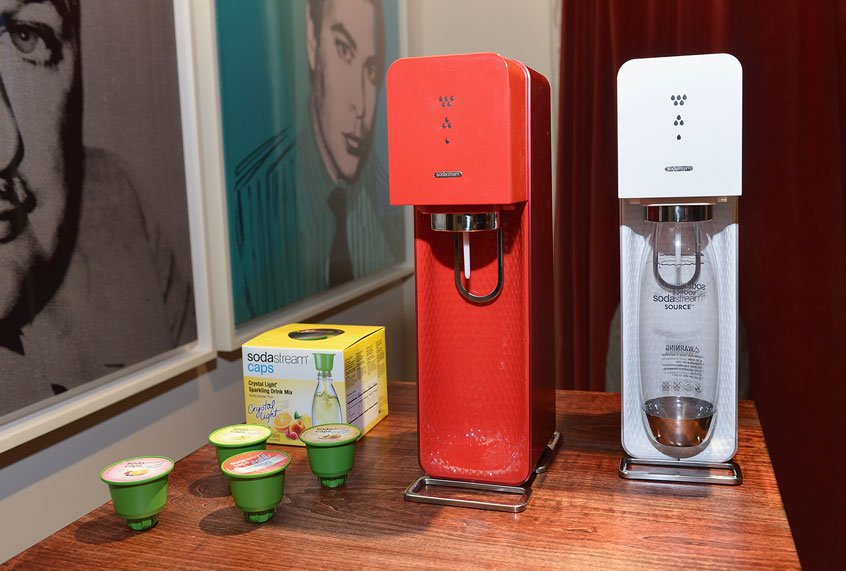 Help, I'm Addicted To My Sodastream photo