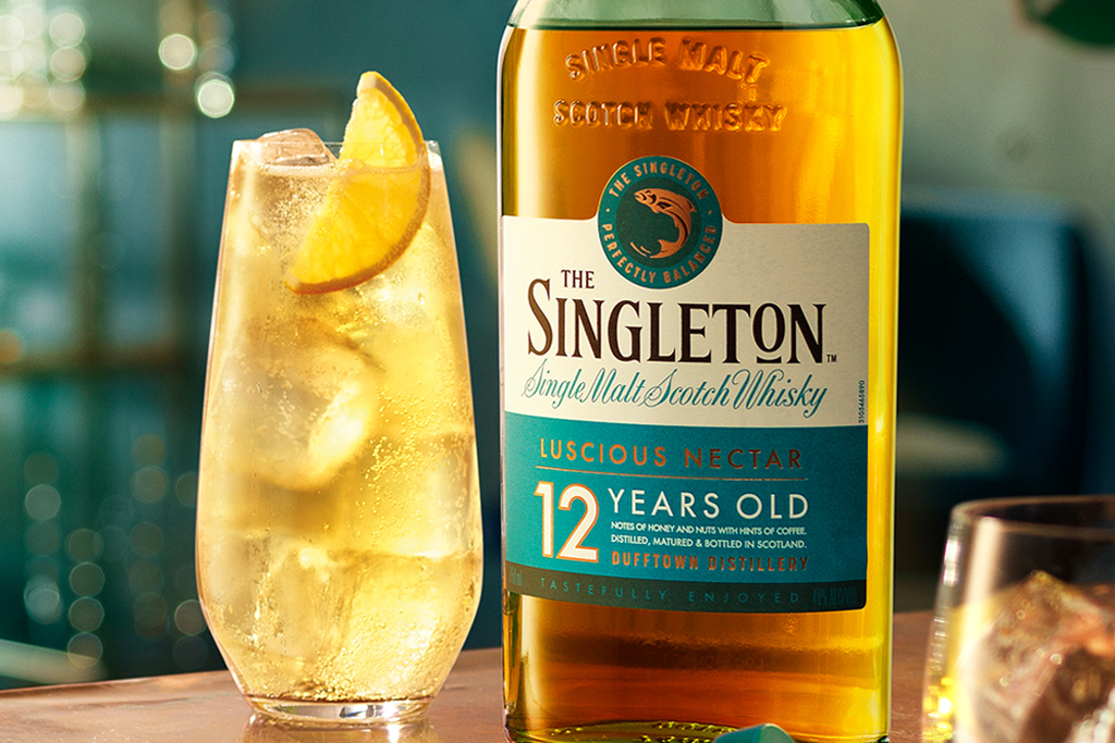 The Singleton Is For Everyone Who's Ever Wanted To Get Into Whisky photo