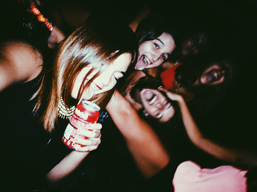 unnamed 25 The Best Drinking Games You Can Play At A Bar