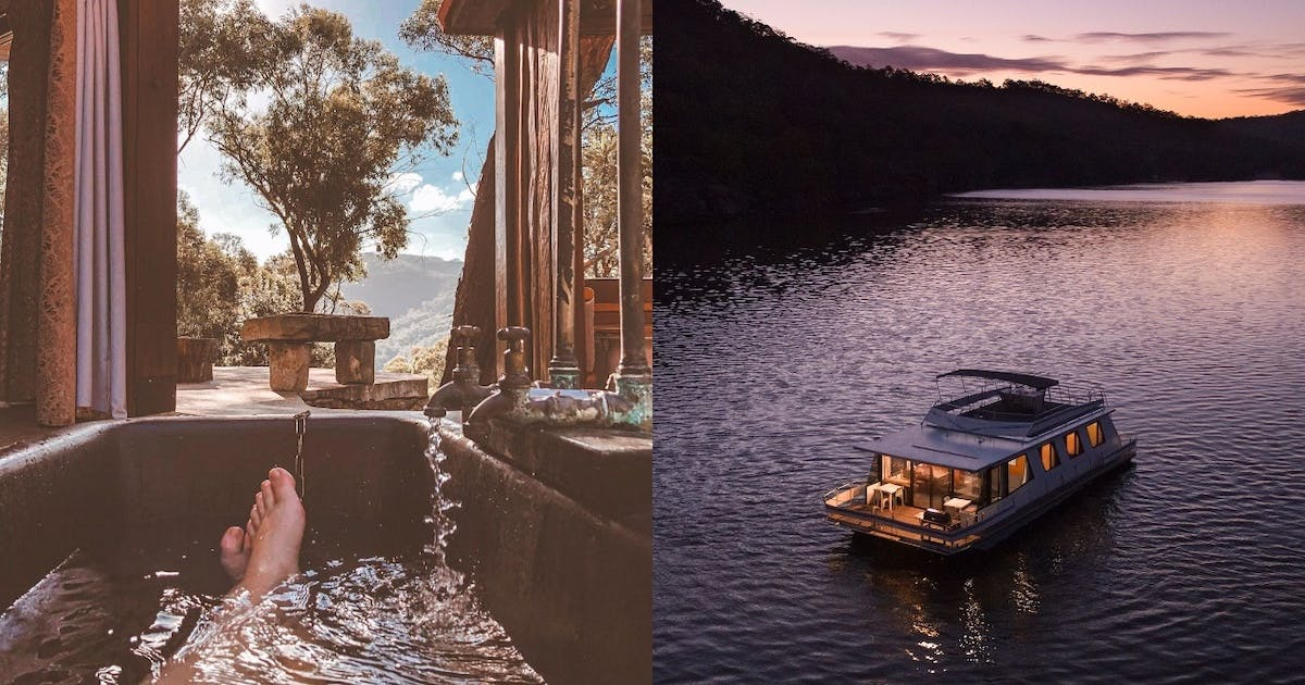 6 Things You Can Do In The Hawkesbury If You're Absolutely Stingin' For A Lil' Road Trip photo
