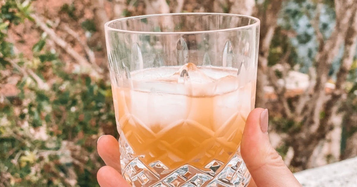 I Have Discovered The Perfect Summer Whisky Cocktail For 2020 photo