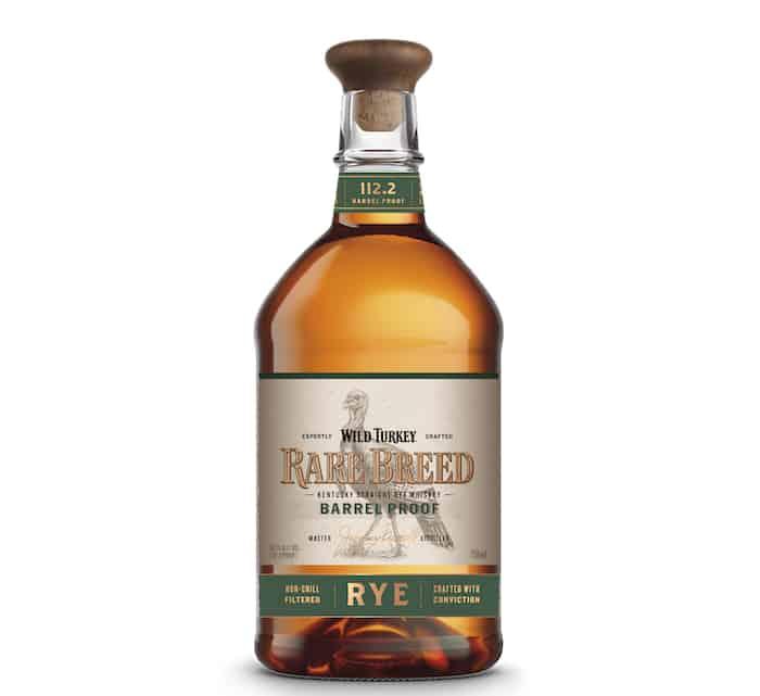 Whiskey Review: Wild Turkey Rare Breed Rye photo