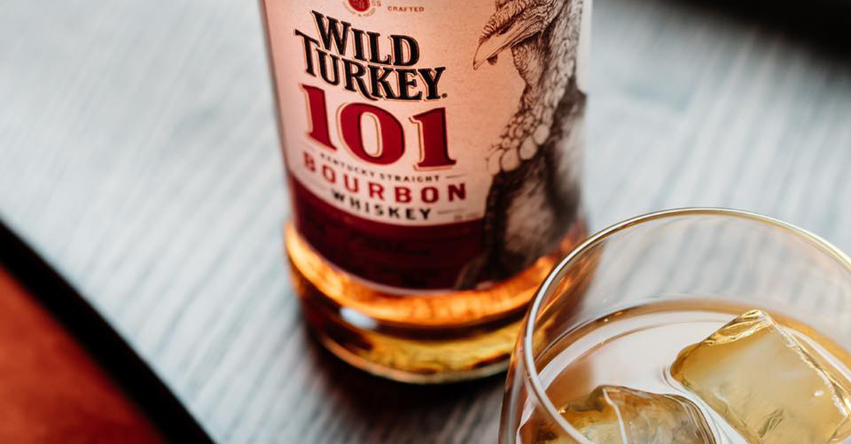 7 Reasons Whiskey Geeks Always Have A Bottle Of Wild Turkey On Their Shelf photo