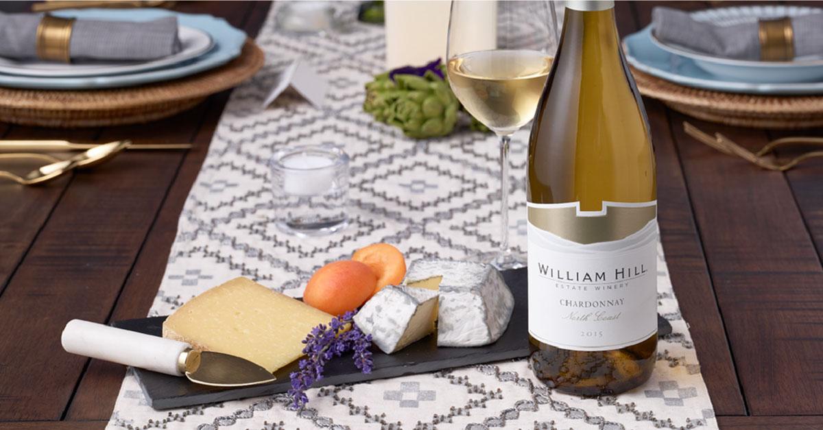 Wine 101: Chardonnay photo