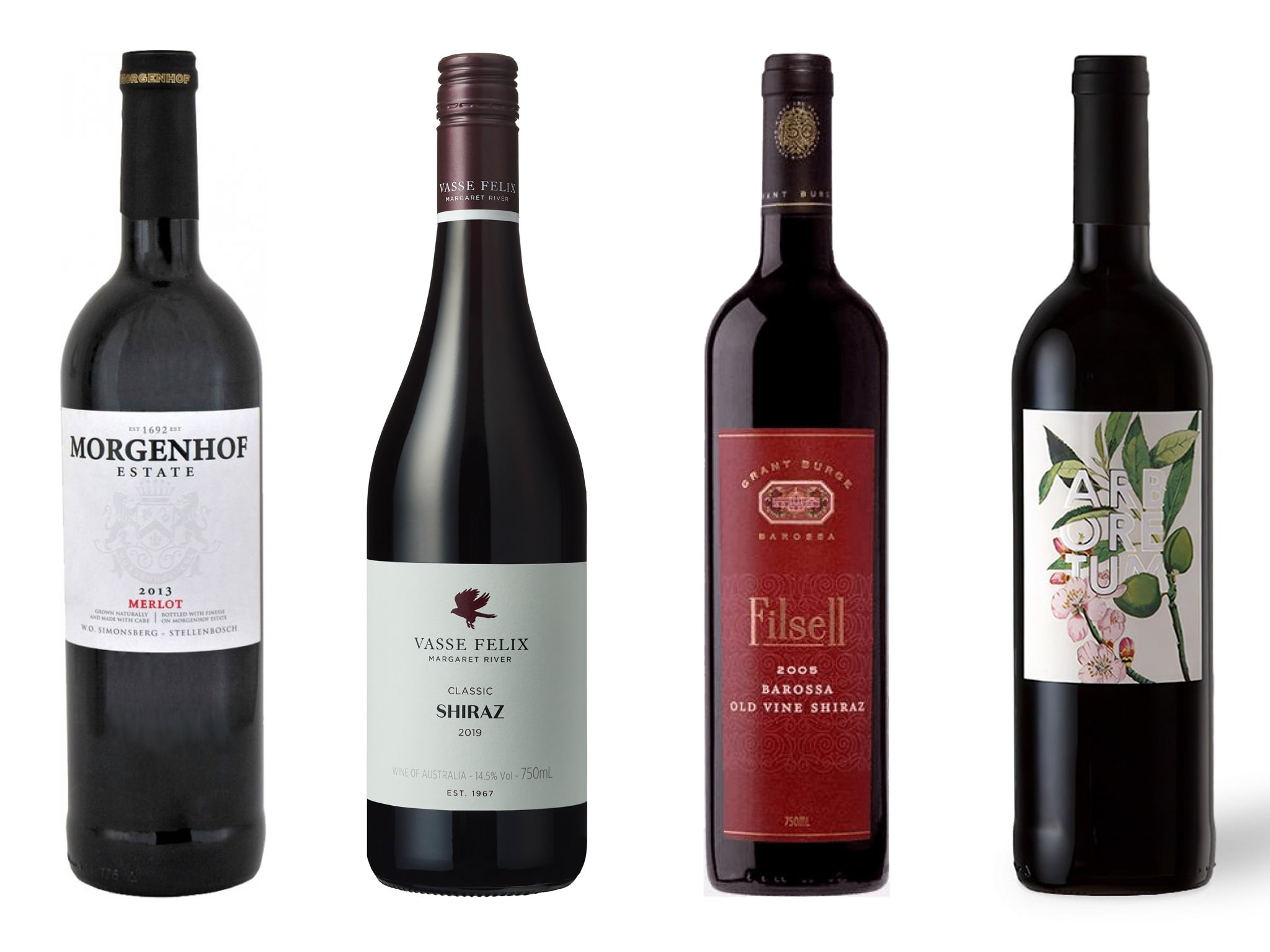 Eight Red Wines To Drink When The Chilly Autumnal Nights Draw In photo