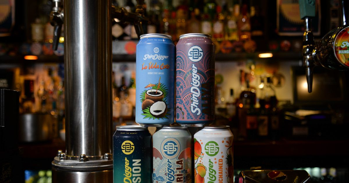 Manchester Breweries And Craft Beer Bars Offering Lockdown Deliveries photo