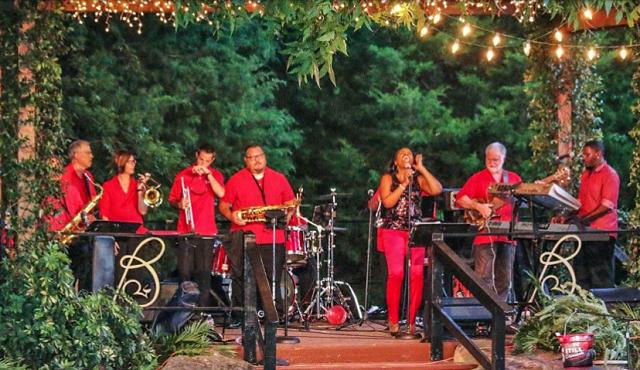 Margaritaville Lake Resort, Bernhardt Winery Team Up For Sunday Sunset Concert Series photo
