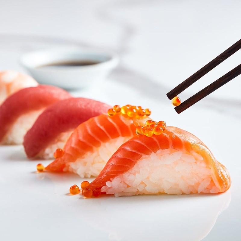 Half price sushi photo