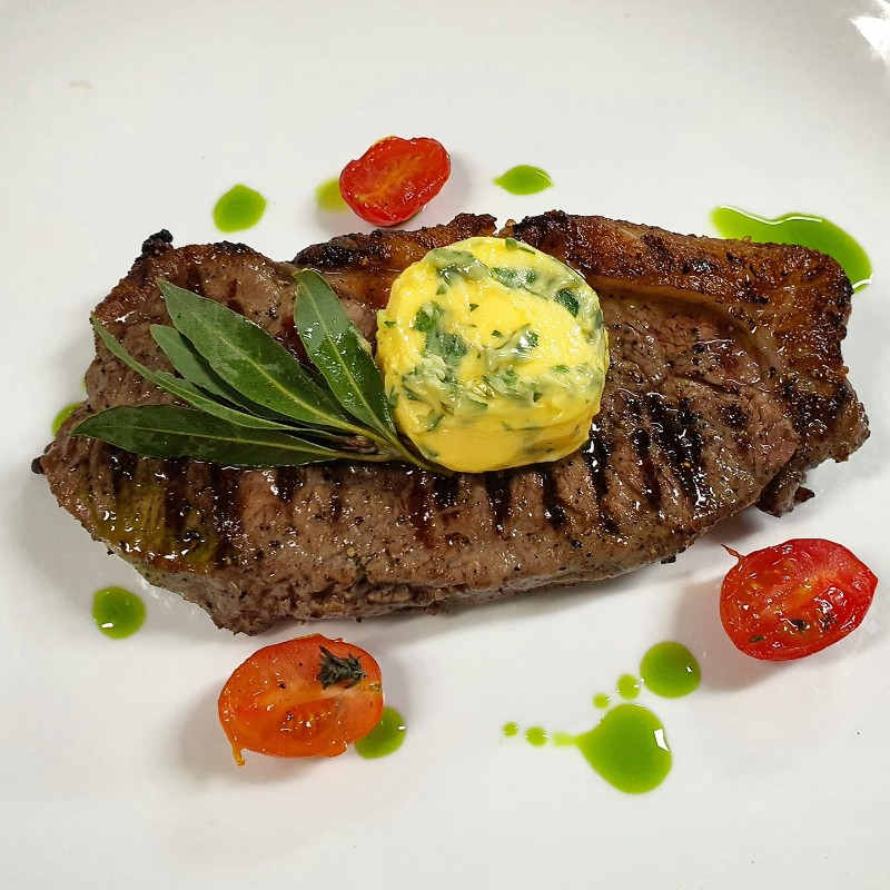 Sirloin Steak photo
