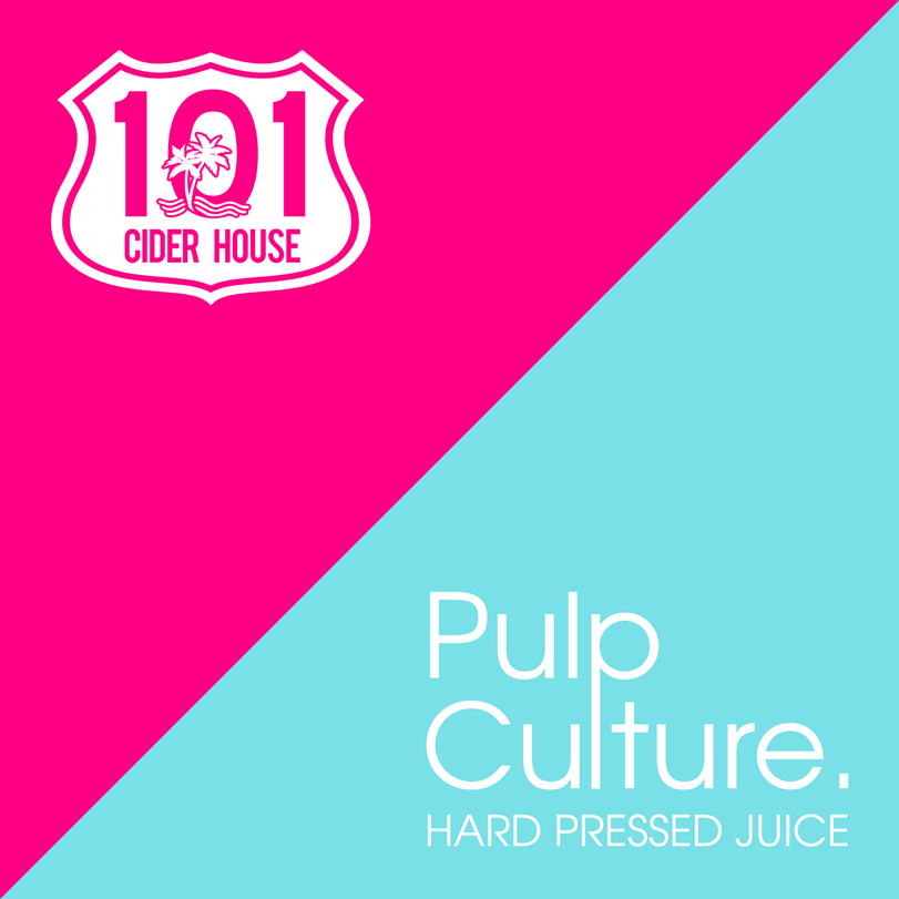 101 Cider House & Pulp Culture photo