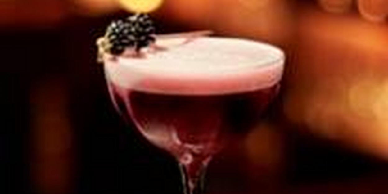 Cocktail Recipes For Halloween Celebrations And Fall photo