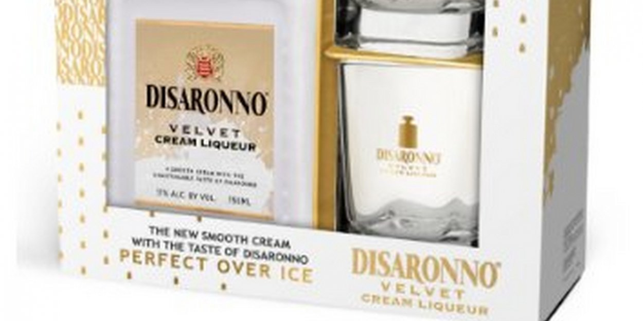 Disaronno Velvet For A Rich Cream Liqueur photo