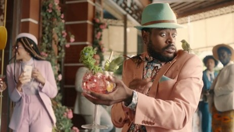 Savanna Launches Its New Cider And Tvc photo