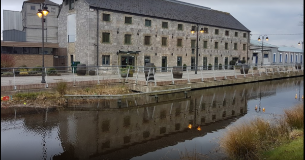 Tullamore Dew Visitor Centre Closing Today In Response To Level 3 photo