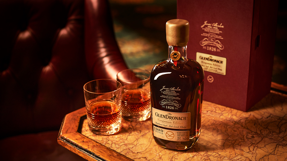 11 New Limited-edition Scotch Whiskies To Drink Right Now photo