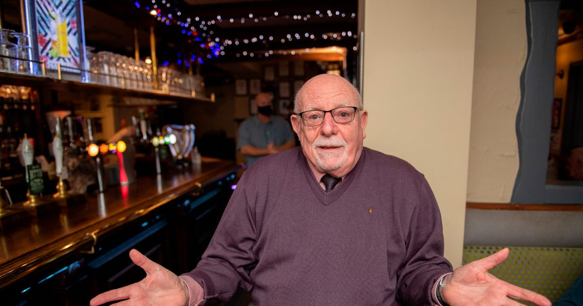 The Barmaid, Bouncer, Brewery And Beyond photo