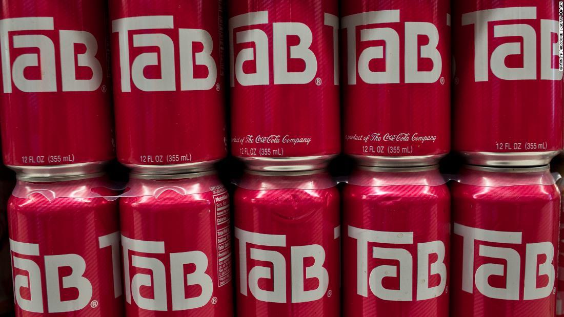 Coke Is Canceling 200 Drink Brands photo