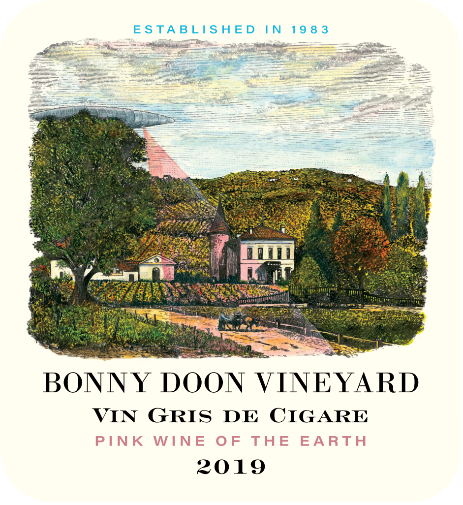 Bonny Doon Vineyard Continues On Track Following 2019 Sale photo