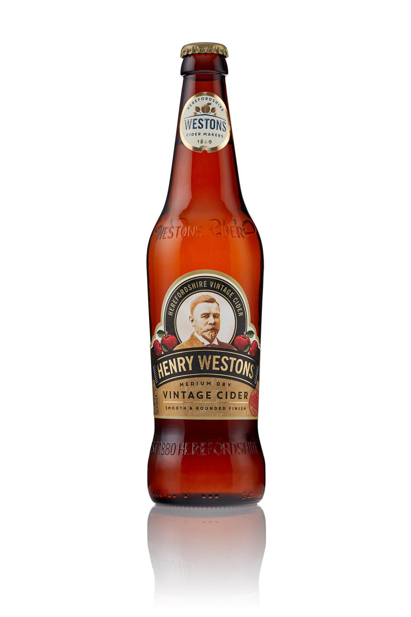 Brand Success Stories: Westons Cider photo
