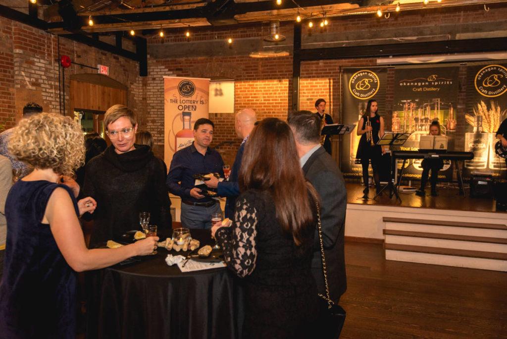 Okanagan Spirits Craft Distillery Mixoff Cancelled For 2020 photo
