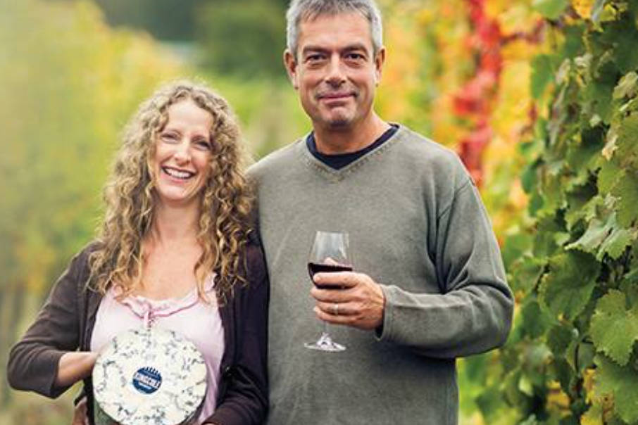 Penticton Winery Wins Wine Of The Year photo