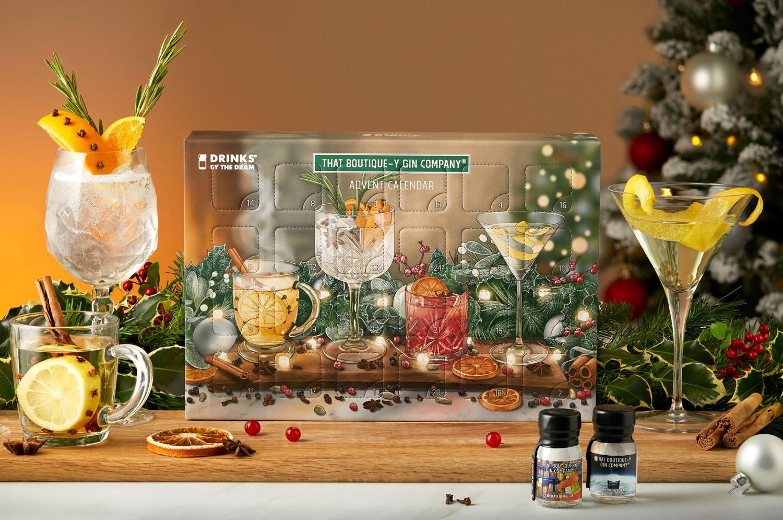 Gin Advent Calendars Australia 2020: Where To Shop photo