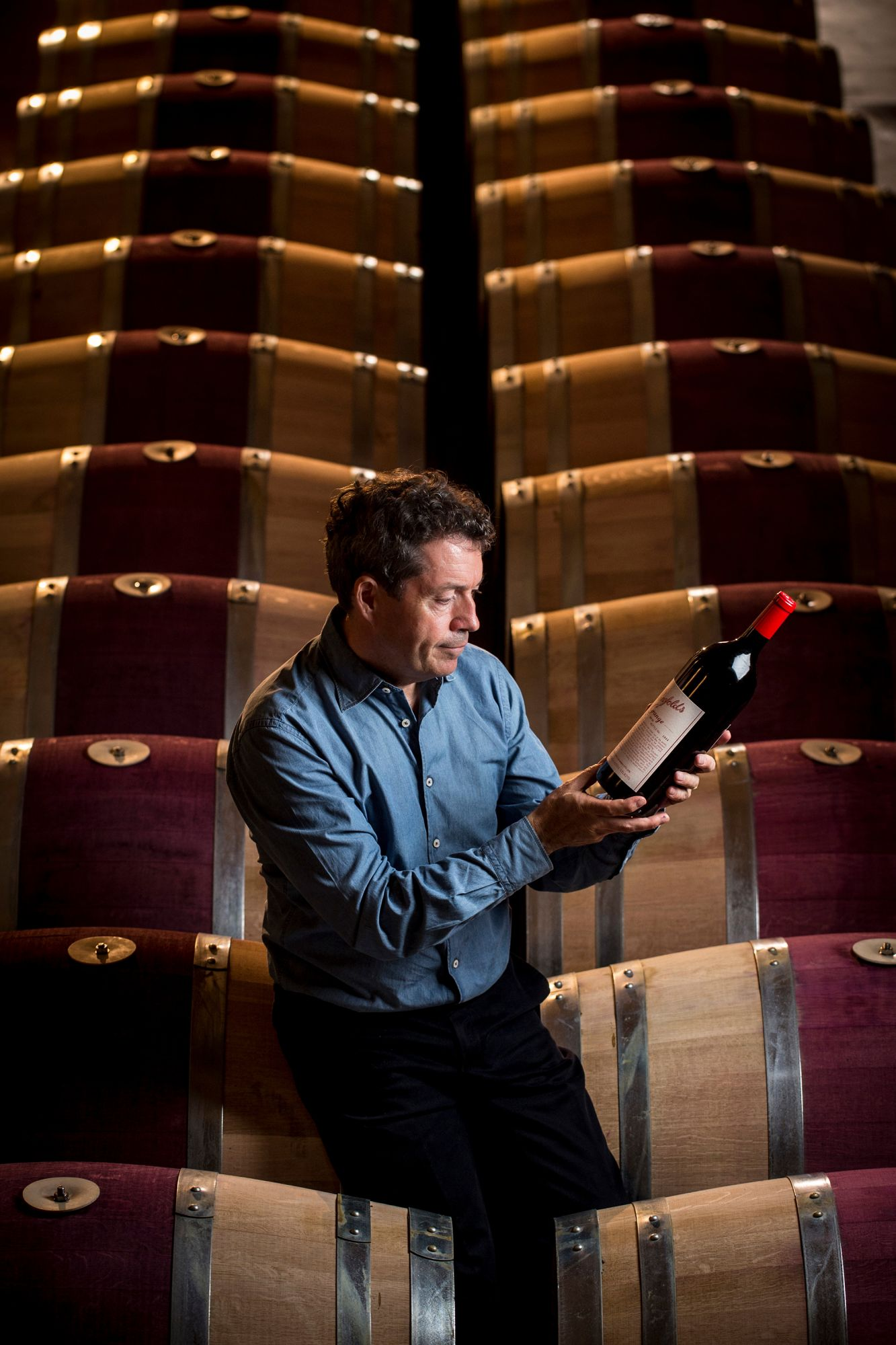 Why Penfolds Is Simply Pitch Perfect When It Comes To Australian Wines photo