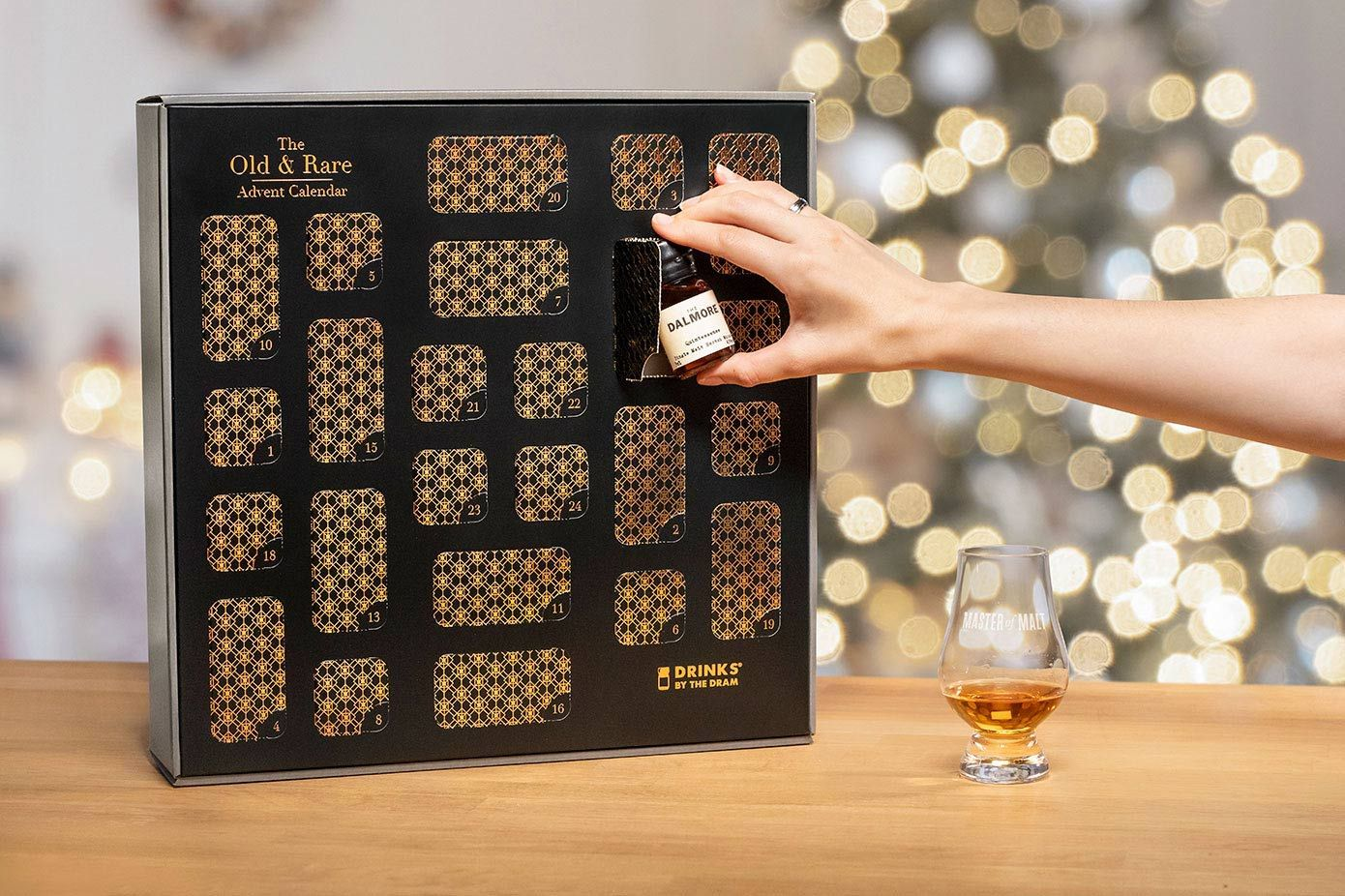 The Best Luxury Food & Drink Advent Calendars For Christmas 2020 photo