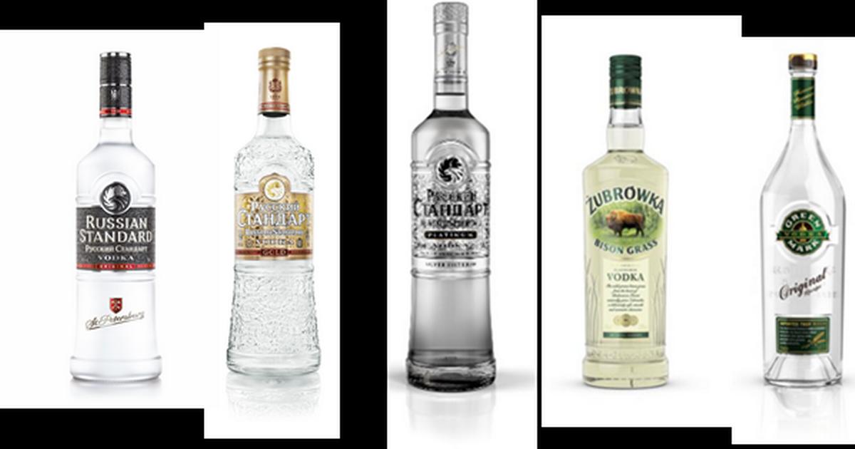 Vodka Company Ends Partnership With Scottish Distiller photo
