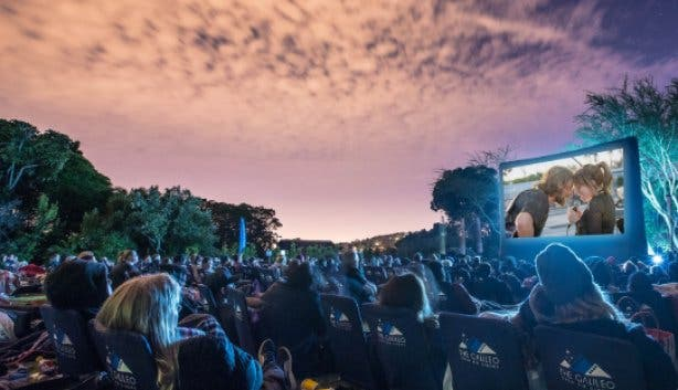 The Galileo Open Air Cinema Has Announced Its Summer 2020 Lineup photo