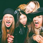 Science Has Determined There Are 4 Types Of Drunks photo