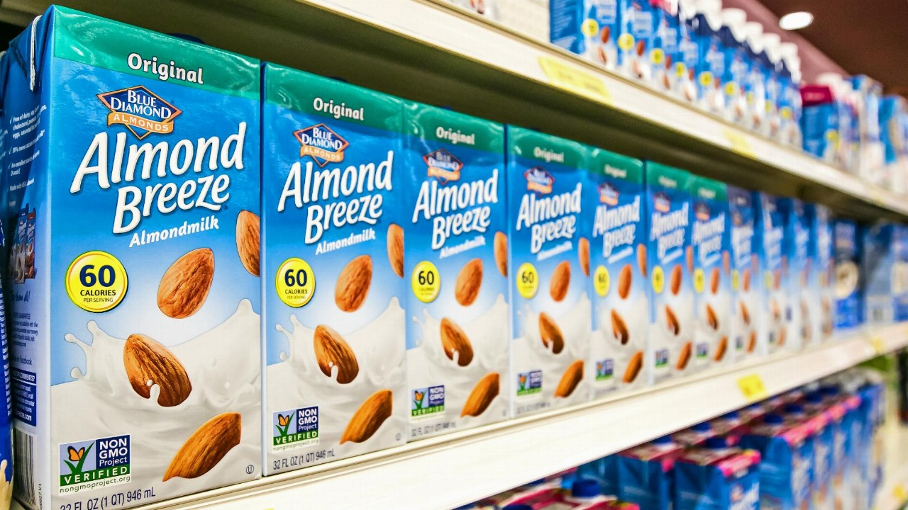 Freedom Foods (asx:fnp) Takes Almond Breeze Manufacturer To Court photo