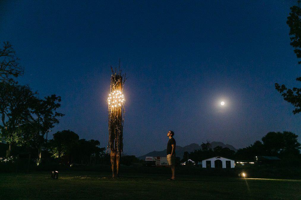 Spier Light Art Opens Call For 2021 Proposals photo