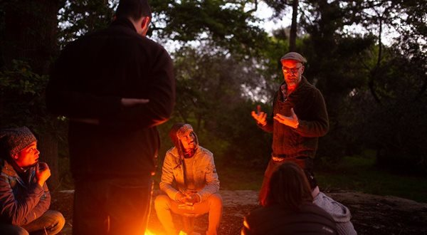 Spier To Host Constellations, A Series Of Campfire Gatherings With Cultural Icons photo
