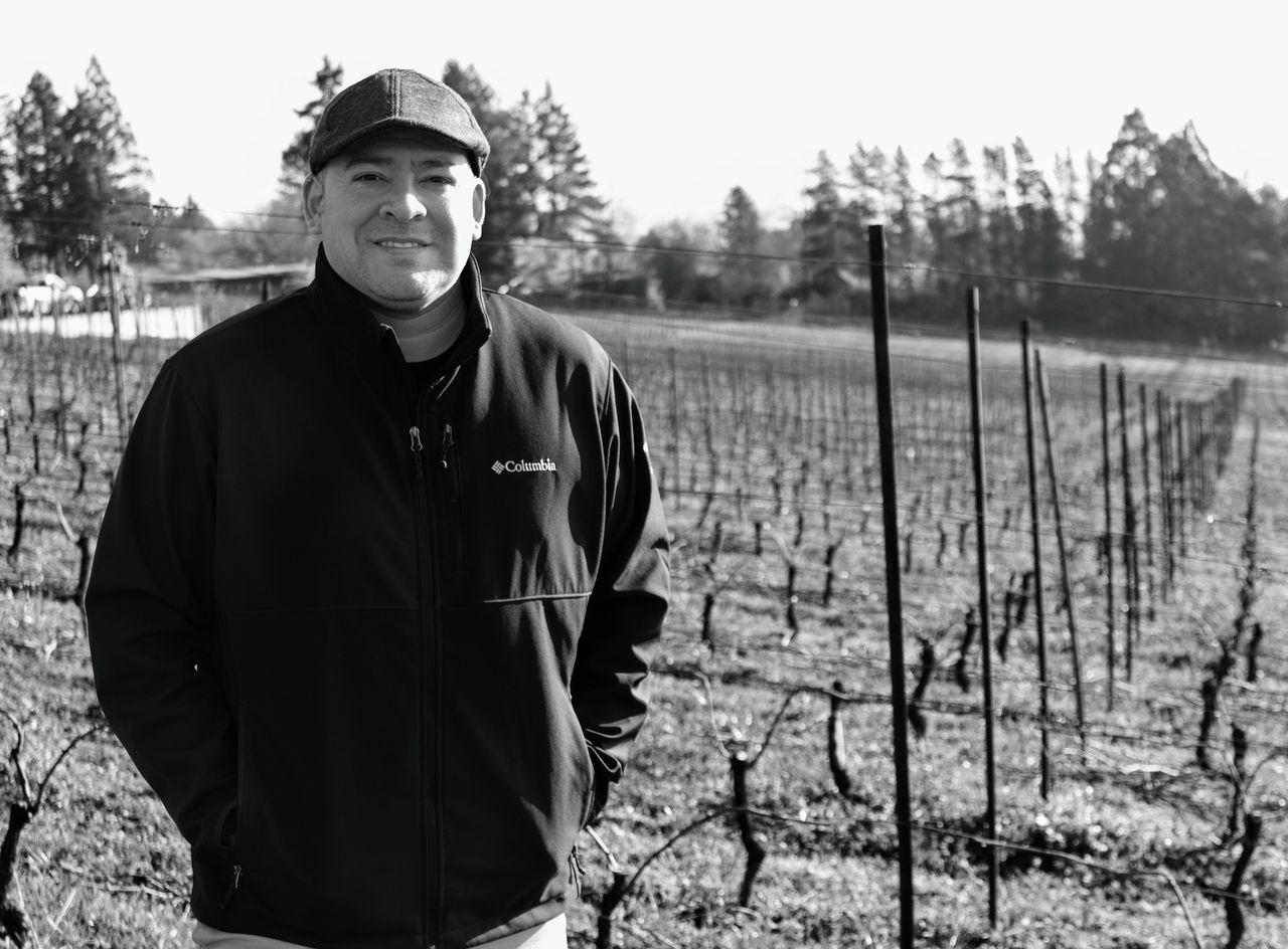 California Expatriate's Wine Dreams Come True In Oregon photo