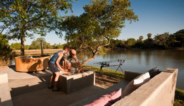 2020 To-do List: 11 Boutique Glamping Camps Dotted All Over South Africa photo