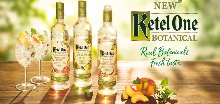 Ketel One Readies Instagram Happy Hour For End Of Daylight Saving Time photo